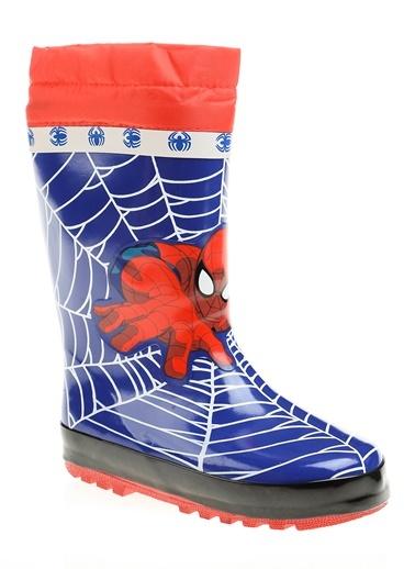 Yağmur Çizmesi-Spiderman